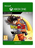 DRAGON BALL Z: KAKAROT Deluxe Edition | Xbox One - Codice download
