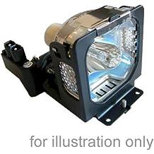 Phoenix módulo de recambio de lámpara de repuesto para HP L1695A–HP VP6300, VP6310, vp6310b vp6310C vp6311, VP6312, VP6315, VP6320, vp6320b, vp6320C, VP6321, VP6325, vp6328