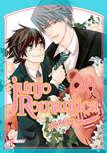 Junjo Romantica Edition simple Tome 20
