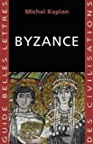 Byzance (guide)