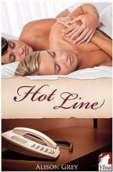 Hot Line (English Edition)