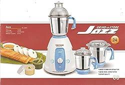 Tefon Mixer Grinder Jazz