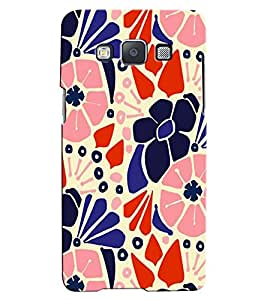 Citydreamz Floral Print/Beautiful Design Hard Polycarbonate Designer Back Case Cover For Samsung Galaxy Grand Prime G530H/G531H