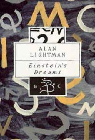Portada del libro Einstein's Dreams (Bloomsbury Classic) by Alan P. Lightman (1994-10-27)
