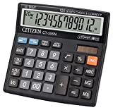 #8: Citizen CT-555N Desktop Calculator