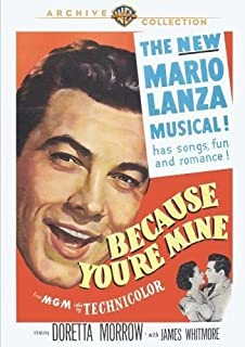 Because You're Mine by Mario Lanza