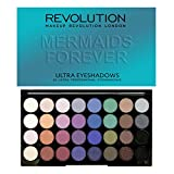 Makeup Revolution London 32 Eyeshadow MERMAIDS FOREVER by Makeup Revolution