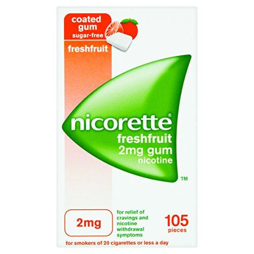 nicorette-freshfruit-sugar-free-low-strength-chewing-gum-to-help-quit-smoking-2mg-105-pieces