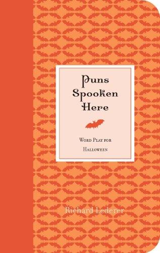 ord Play for Halloween (English Edition) ()