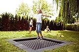 """Eurotramp Kidstramp """"Playground"""" Sprungtuch eckig - 4"""