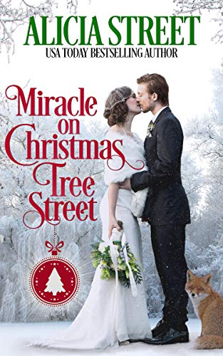 Holiday Christmas Tree (Miracle on Christmas Tree Street: A Holiday Luv Novella (English Edition))