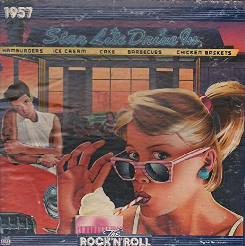 Viking Music Box (1957 [2x Vinyl LP])