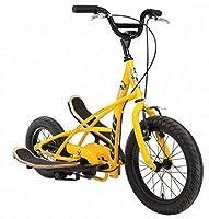 3G Stepperbike jetzt auch für Kinder!Das Stepperbike Junior von 3G Bikes wurde speziell für Kids entwickelt, wobei die gemachten Erfahrungen aus der gesamten Produktpalette konsequent umgesetzt worden sind.Die technischen Details sowie die robuste Ba...