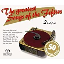 Greatest Songs of the Fifties