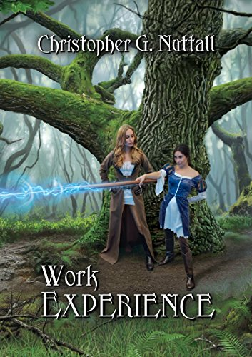 Work Experience (Schooled in Magic Book 4) (English Edition) -
