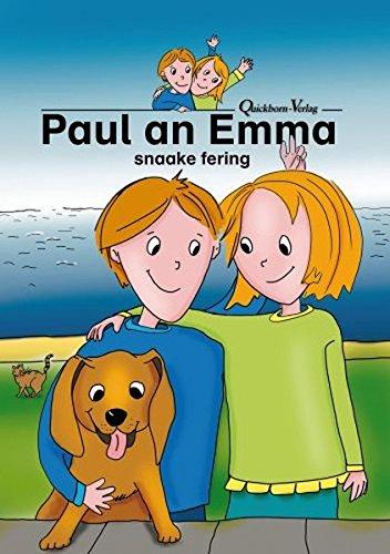 Paul an Emma: snaake fering
