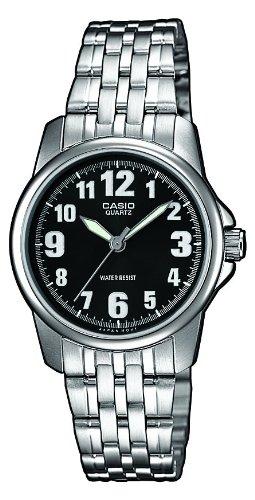 1cd6e432f609 Complementos Casio Reloj Analógico para Mujer de Cuarzo con Correa en Acero  Inoxidable LTP-1260PD-1BEF. ¡Oferta! 🔍. Envío Gratis Envío Gratis