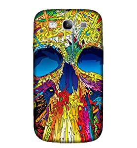 NEW S3 Typography Phone Back CoverTG26
