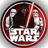 Premium Esspapier Tortenaufleger Tortenbild Geburtstag Star Wars T8
