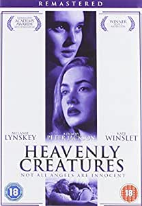 Heavenly Creatures [DVD]