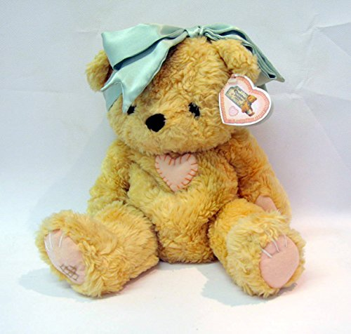 Cherished Teddies Priscilla Teddy Bear Soft Toy 13`` 549967