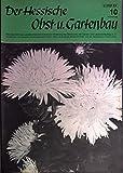 Anthurium - die Flamingoblume, in: DER HESSISCHE OBST- U. GARTENBAU, 10/1980.