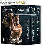 Storm Trilogy (English Edition)