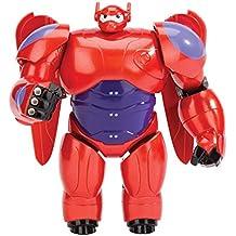 Big Hero 6 - Figura coleccionable Baymax (Bandai 38601)