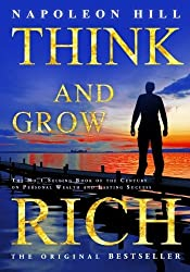 Think and Grow Rich by Napoleon Hill (2011-07-04)