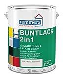 Remmers Aidol Buntlack 2 in 1 - reinweiss (RAL9010) 750ml