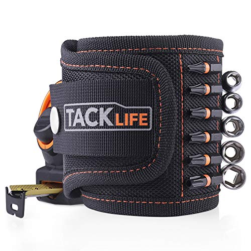 Tacklife mwb1a Bracelet magnétique