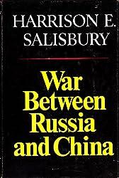 WAR BETWEEN RUSSIA & CHINA CL