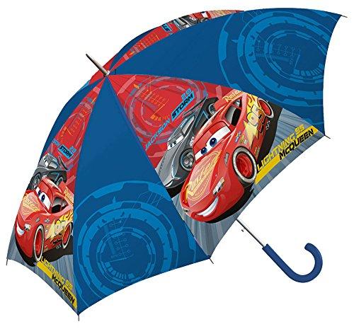 Kids Cars Paraguas Clásico