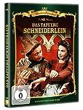 Das tapfere Schneiderlein ( digital überarbeitete Fassung ) - Kurt Schmidtchen, Christel Bodenstein, Horst Drinda