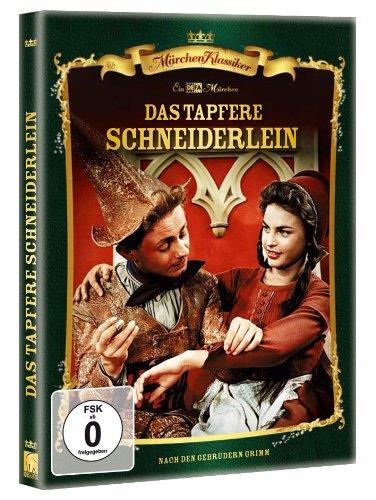 Das tapfere Schneiderlein (digital überarbeitete Fassung)