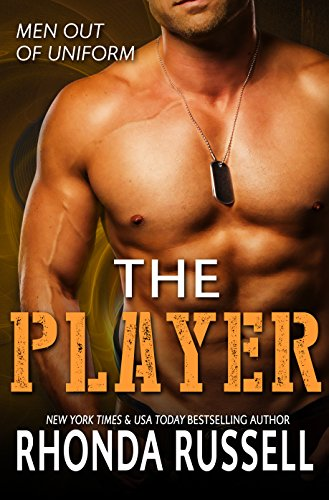 The Player (Men Out of Uniform Book 1) (English Edition)