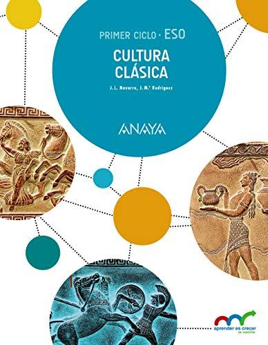 Cultura clásica (aprender es crecer en conexión)