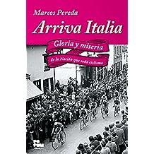 Arriva Italia (Spanish Edition)