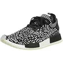 new styles 9e64b 341eb Adidas NMD R1 Primeknit, Basket Mode - Homme