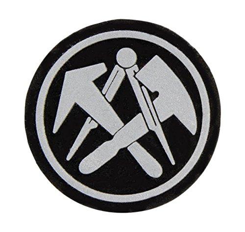FHB Logo, Dachdecker Bjarne, schwarz, 90520-20-