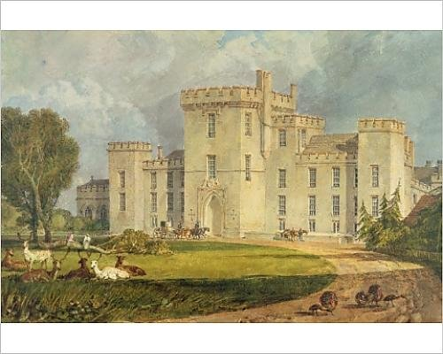 photographic-print-of-view-of-hampton-court-from-the-north-west-c