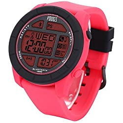 Youngs PS1501 Smart Sports Watch 365 Days Standby Time
