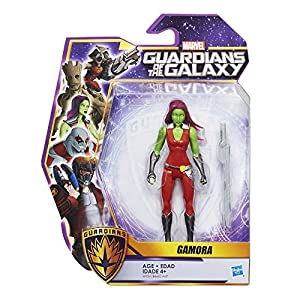 Marvel Guardians of the Galaxy 6-inch Gamora by Marvel from Hasbro