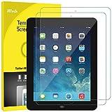 JETech Pellicola Protettiva Compatible iPad 2 3 4 (Modelli più Vecchi), Vetro Temperato, Pacco da 2