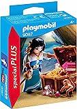 Playmobil Especiales Plus - Pirata con Tesoro (9087)
