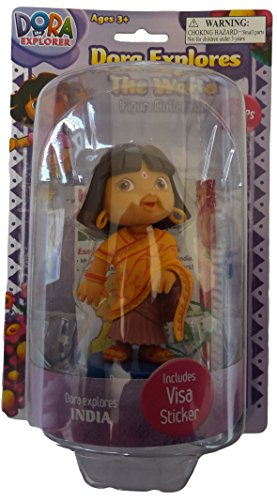 dora-the-explorer-dora-explores-the-world-figure-collection-india-nickelodeon