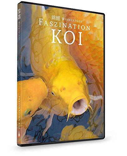 Nishikigoi | Faszination Koi - DVD Teil 1 | Koi Ratgeber Film 2016
