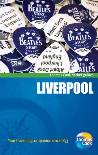 Liverpool (Pocket Guides)