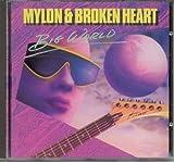 Songtexte von Mylon LeFevre & Broken Heart - Big World