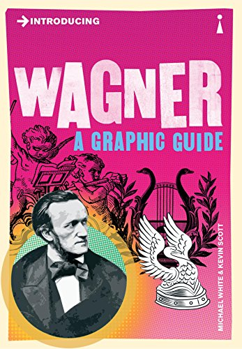 Introducing Wagner: A Graphic Guide (Introducing...) (English Edition) par Michael White